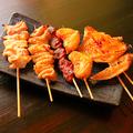 串焼き みや田 大宮店のおすすめ料理1
