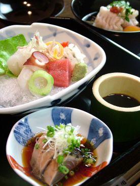 福田町 はま田のおすすめ料理1