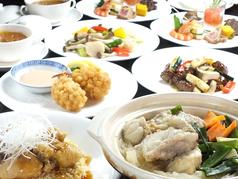 中国酒菜 暢暢 上野芝店の写真