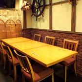 鉄板焼 はしもと 熊本の雰囲気3