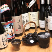 焼酎とつまみの店 あぶく 東京のおすすめ料理2