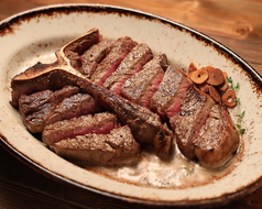 BISTRO STEAK T-boneの写真