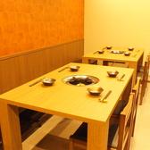 炊き肉 牛ちゃん 神戸店の雰囲気2