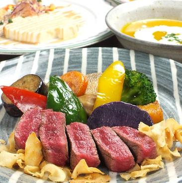 鉄板焼ステーキレストラン 煉瓦屋 高槻店のおすすめ料理1