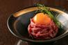 肉の匠 悠々庵のおすすめポイント1