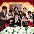 【結婚式二次会】