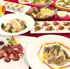 ビアパーク カラオケ カーニバルのおすすめ料理1