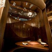 【1F】2名様用の人気樽個室
