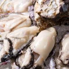 牡蠣と日本酒 四喜 池袋西口駅前店の特集写真