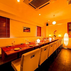 個室肉バル フェスタ 蒲田店の雰囲気1