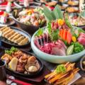 北海道 幾蔵 ikuzou 上野本店のおすすめ料理1