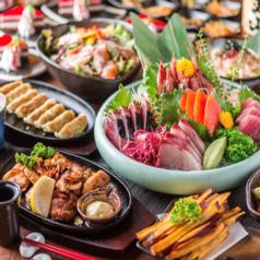 北海道 居酒屋 幾蔵 ikuzou 上野本店のおすすめ料理1