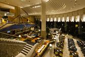 第一ホテル東京シーフォート グランカフェの雰囲気2