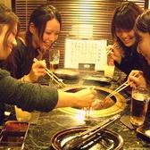 焼肉 By うしのや 葉山店の雰囲気2