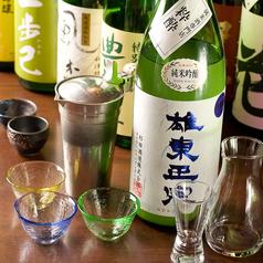 純米酒専門 粋酔 上野店の写真