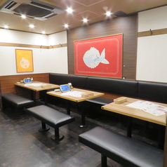 ミライザカ 広島 本通り店の特集写真