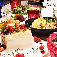 CHEESE KITCHEN RACLER チーズキッチン ラクレ 新宿 高島屋タイムズスクエアのおすすめ料理1