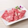 料理メニュー写真高級和牛肉