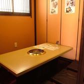 焼肉 By うしのや 葉山店の雰囲気3