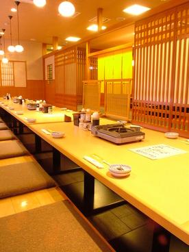 沼津魚がし鮨 浜松市野店の雰囲気1