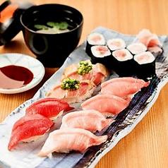 三好寿司のおすすめ料理1