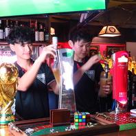 樽生ビールを最高の状態でご提供致します!