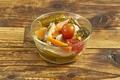 料理メニュー写真いろどり野菜のピクルス