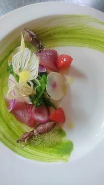 フレンチレストラン mori 森 モリのおすすめ料理1