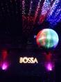 自慢のミラーボール☆で、クリスマスパーティーなど光の演出!プロジェクター・音響設備も充実!
