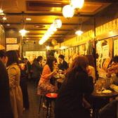 大黒ホルモン 桜木町店の雰囲気3
