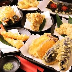 天ぷら酒場 てんぷらいちばん 名駅店のおすすめ料理1