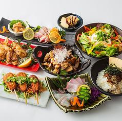 九州地鶏居酒屋 よか鶏 周南市徳山店特集写真1