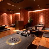 土古里 とこり 上野バンブーガーデン店の雰囲気2