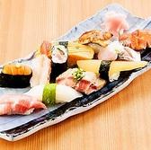 三好寿司のおすすめ料理3