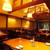 旬菜 クローバーダイニング clover diningの雰囲気3