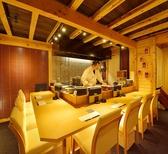 日本酒と旨い魚 みつくらの雰囲気3