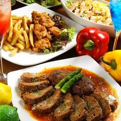 Tienda 飯能店のおすすめ料理1