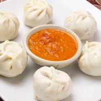 ネパール・インド家庭料理も各種ご用意しております☆