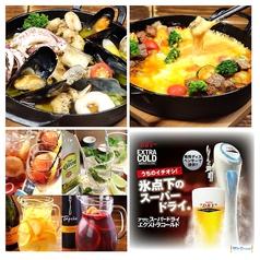 FOOD DINING Ariel アリエル 国分町店のおすすめ料理1