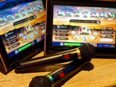 駄菓子食べ放題&飲み放題 遊びbar mAtchの雰囲気2