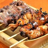 国産焼き鳥 とんちきのおすすめ料理3