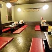 串陣 拝島店の雰囲気3