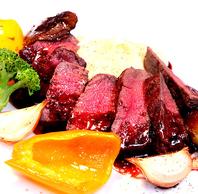 熊本県産にこだわる黒毛和牛料理