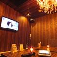 【カラオケ】やっぱり合コン、宴会はカラオケで盛り上がろう!!個室は人気のお部屋の為お早目のご予約をおすすめします!!