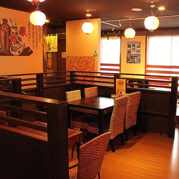 沖縄居酒屋 はなはなの雰囲気1