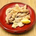 料理メニュー写真[肉] 鶏せせり