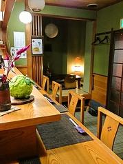 旬彩柾家の雰囲気3