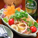 本場タイのバンコクの味をそのまま日本で食べられる!
