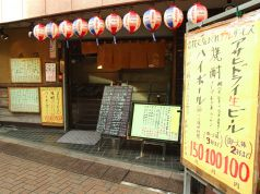 八起 上野の写真