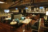 第一ホテル東京シーフォート グランカフェの雰囲気3